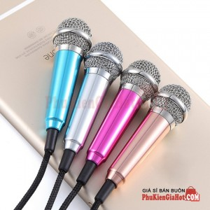 mic-karaoke-mini-chuyen-nghiep-cho-dtmay-tinh-bang-mic-1