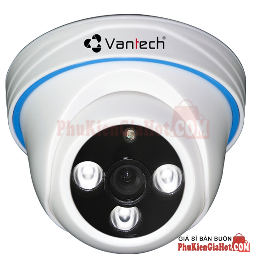 Camera-AHD-Dome-hong-ngoai-VANTECH-VP-112AHDM