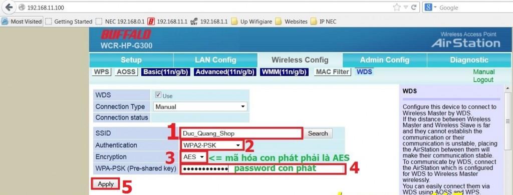 huong-dan-cai-dat-WIFI-BUFFALO-WCR-HP-G300-lam-Repeater-5